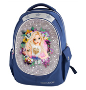 Friends Backpack in Navy