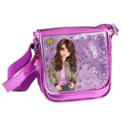 Friends Small Handbag in Pink