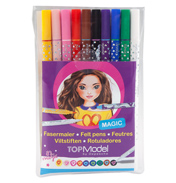 Depesche TOPModel Magic Felt Pens