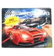 Depesche TOPModel Create Your Monster Cars…