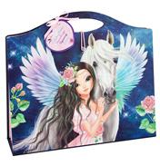 Fantasy Model Pegasus Collectors Album