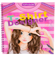 Depesche TOPModel T-Shirt Designer