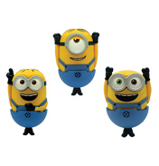Despicable Me 3 Drop & Pop Minions