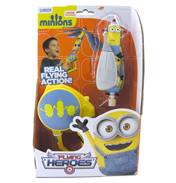 Despicable Me Flying Heroes Flying Minions