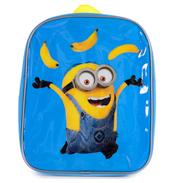 Despicable Me 2 Minion Banana Backpack