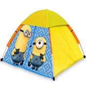 Despicable Me Play Tent