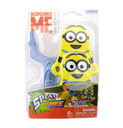 Despicable Me Splat Strike Launcher