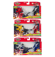 Dino Charge Cycle with Figure