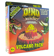 Dino Magic Volcano Pack