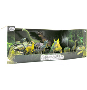Dinosaur Set (12 Piece)