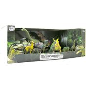 Megasaurus Dinosaur Set (12 Piece)
