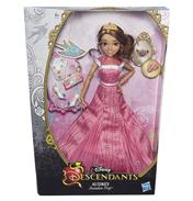 Descendants Auradon Coronation Outfit Doll