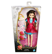 Descendants Auradon Signature Outfit Doll