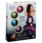 Descendants Hair Colour Set
