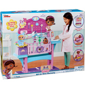 All-in-One Nursery Playset