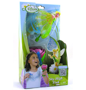 Disney Fairies Sky High Tink