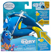 Let's Speak Whale Dory