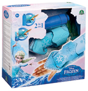 Disney Frozen Elsa's Magic Snow Sleeve
