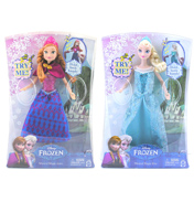 Disney Frozen Musical Magic Doll
