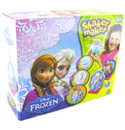 Disney Frozen Shaker Maker