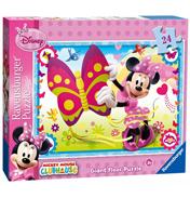 Disney Minnie Mouse Giant Floor Puzzle