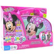 Disney Minnie Mouse BowBingo Game