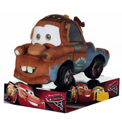 "Posh Paws Disney Pixar Cars 3 10"" Plush MATER"