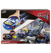 Fabulous Lightning McQueen Transforming Hero