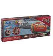 Piston Cup Race Game