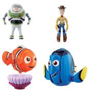 Disney Pixar Hatch n Heroes