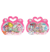 Whisker Haven Double Pack