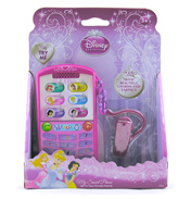 Disney Princess Smart Phone