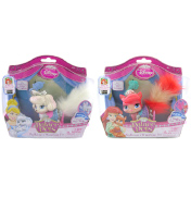 Disney Princess Palace Pets Walking & Wiggling…