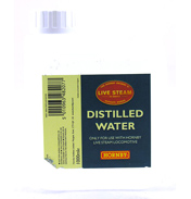 Hornby Distilled Water for Live Steam Locomotives