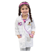 Doc McStuffins Dress Up Set