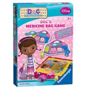 Doc McStuffins Medicine Bag Game