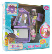 Doc McStuffins Mini Clinic