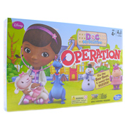 Doc McStuffins Operation