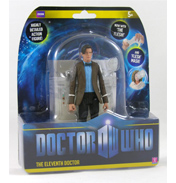 "Doctor Who 5"" Uncle Action Figure"
