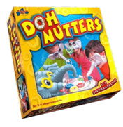 Doh Nutters from Drumond Park