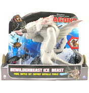 Bewilderbeast Ice Blast