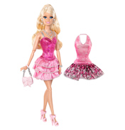 Dreamhouse Friends Barbie