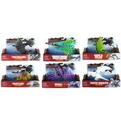 Dreamworks Dragons Action Dragons Assorted