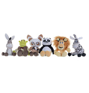 Dreamworks Evergreen Small Plush Assortment