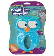 Geosafari JR Bright Eyes Owl Magnifier