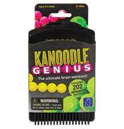 Educational Insights Kanoodle Genius 202 Puzzle…