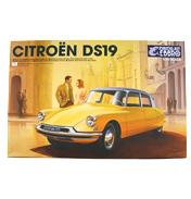 Citroen DS19 (Scale 1:24)