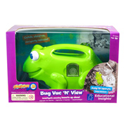 Geosafari Junior Bug Vac 'n' View Set