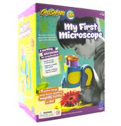 Geosafari JR My First Microscope