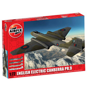 English Electric Canberra PR9